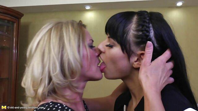 Chicas - Lecciones de madrastra - Hey Thats Mine protagonizada por peliculas online xxx Blanche