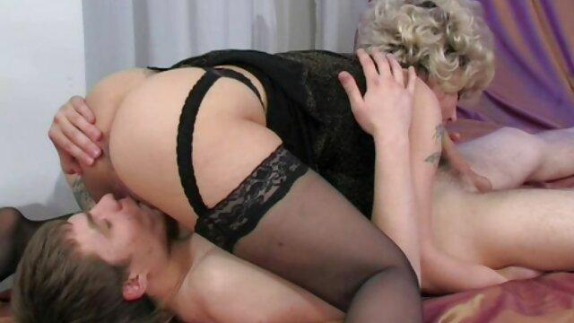 Teeny-Stars alemanas: Anja porn gratis en español