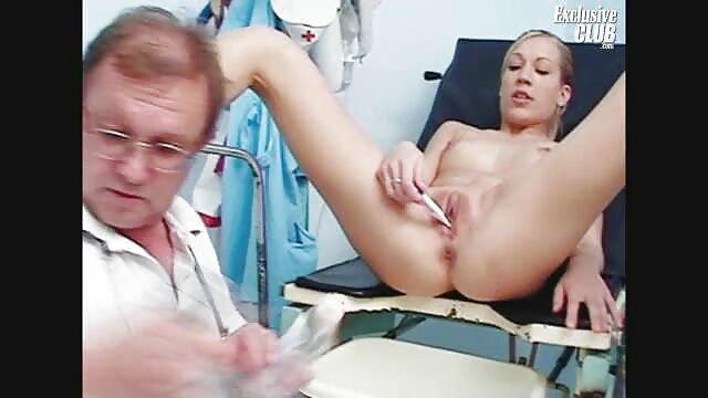 Sexy médica