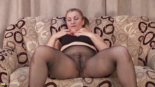 La abuela alemana tiene algunos trucos ver peliculas de porno en español